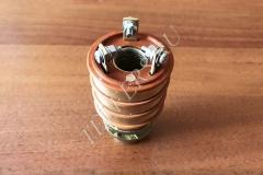 Блок контактных колец для тали грузоподъемностью 1-2 т. (30мм) Артикул: ТК-ТЭ-100-30-002