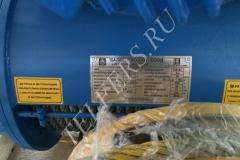 Тельфер серии 13Т10626 Балканско ехо ЕООД Габрово