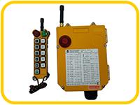 Радиоуправление Telecrane