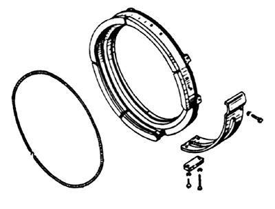 Канатоукладчик тельфера