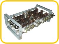 Блок резисторов серии Б6