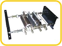 Блок резисторов серии БФК