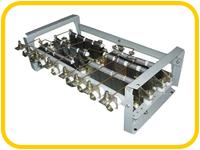 Блоки резисторов серии БК12