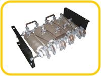 Блок резисторов серии БРФ