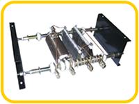 Блок резисторов серии БРПФ