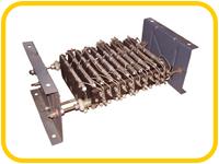 Блок резисторов серии ЯС-3