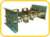 Блок резисторов серии ЯС-4