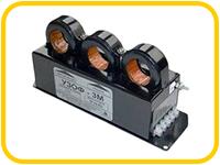 Прибор защиты от обрыва фаз УЗОФ-3М