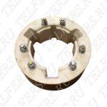 Блок контактных колец для тали грузоподъемностью 0,5 т. Артикул: ТК-ТЭ-050-002