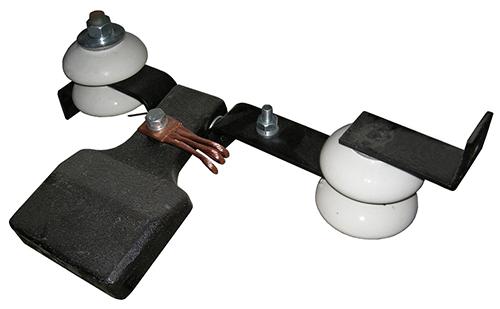 Токоприемник ТК-11В, ТКН-11В